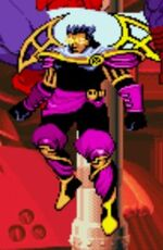 Bennet du Paris (Earth-30847) from X-Men Children of the Atom (arcade game) 0001