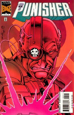 Punisher Vol 3 5