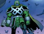 Ronan (Earth-19141) from Thanos The Infinity Revelation Vol 1 1 001