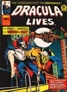 Dracula Lives (UK) Vol 1 38
