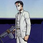 Elite II from Punisher War Zone Vol 2 4