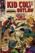 Kid Colt Outlaw Vol 1 138