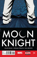 Moon Knight Vol 7 15