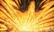Phoenix Force (Earth-616) Avengers vs. X-Men Vol 1 1