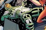 Psycho-Man (Earth-71166) Fantastic Four the End Vol 1 1