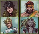 Renegades (Hulk Allies) (Earth-616)