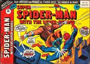 Super Spider-Man with the Super-Heroes Vol 1 175