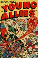 Young Allies Vol 1 16