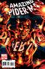 Amazing Spider-Man Vol 1 581 Villain Variant