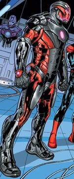 Anthony Stark (Earth-13584) from Dark Avengers Vol 1 184 0001