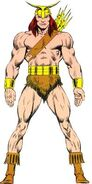 Arkon (Earth-616) from Official Handbook of the Marvel Universe Master Edition Vol 1 23 0001
