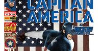 Comics:Capitan America 17