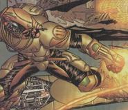 Farahd (Earth-616) from Uncanny X-Men Vol 1 383