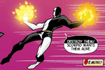 Gemini (Earth-8096) from Marvel Universe Avengers - Earth's Mightiest Heroes Vol 1 3 001