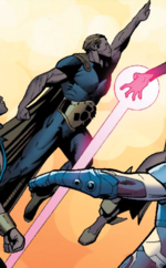 Marcus Milton (Earth-13133) from Uncanny Avengers Vol 1 16 0001