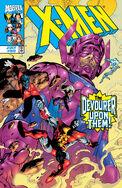 X-Men Vol 2 90
