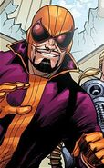 Georges Batroc (Earth-616) from Captain America and Iron Man Vol 1 633 002
