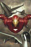 Iron Man Vol 4 11 Textless