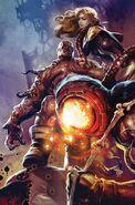 New Mutants Vol 3 18 Textless