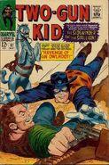 Two-Gun Kid Vol 1 87