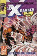 X-Mannen 91