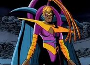 X-Ternal (Earth-92131) from X-Men The Animated Series Season 2 6 0001