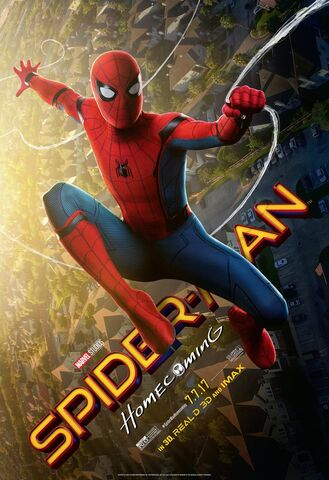 File:Spider-Man Homecoming poster 011.jpg