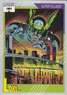 Loki Laufeyson (Earth-616) from Marvel Universe Cards Series II 0001