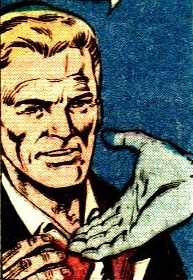 Karl Oheimer (Earth-616) from Man-Thing Vol 2 1