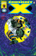 Mutant X Vol 1 24