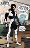 Remy LeBeau (Earth-616) from Gambit Vol 5 8