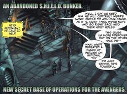Avengers (Earth-10223) from What If? World War Hulk Vol 1 1 0001