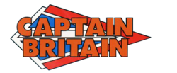 Captain Britain logo