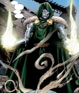 Doombot from Ultimate Power Vol 1 6 001