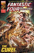 Fantastic Four Adventures Vol 2 26