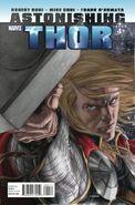 Astonishing Thor Vol 1 4