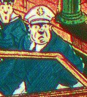 Hans (Nazi sailor) (Earth-616) Marvel Mystery Comics Vol 1 22