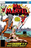 Ms. Marvel Vol 1 15