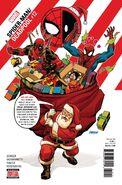 Spider-Man Deadpool Vol 1 12