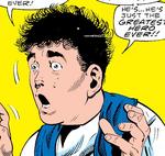 Thomas Hanson (Earth-616) from Fantastic Four Vol 1 285 001