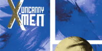 Uncanny X-Men Annual Vol 3