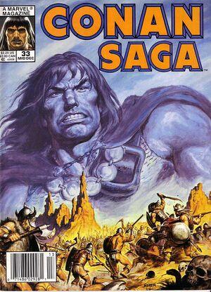 Conan Saga Vol 1 33