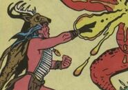 Fire Hand (Earth-616) from Alpha Flight Vol 1 83 001