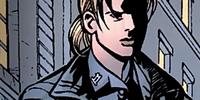 Nancy (Earth-616)