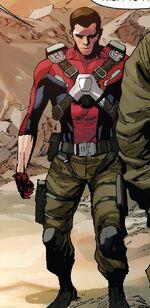 Peter Parker (Earth-32323) from Civil War Vol 2 1 001