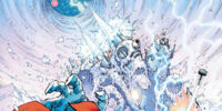 Thor: Where Walk the Frost Giants Vol 1