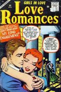 Love Romances Vol 1 80