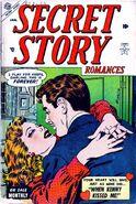 Secret Story Romances Vol 1 3