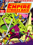 The Empire Strikes Back Monthly (UK) Vol 1 146