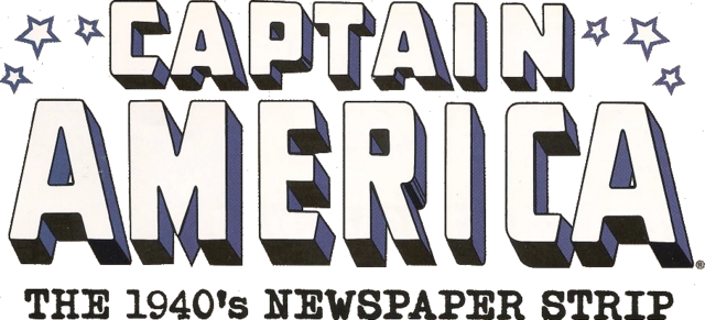 File:Captain America The 1940's Newspaper Strip (2010).png